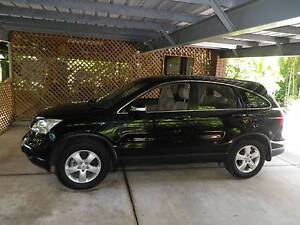 2008 Honda CRV SUV Coconut Grove Darwin City Preview