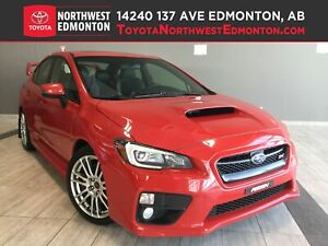 2016 Subaru WRX STi | AWD | Turbo | Leather | Heat Seat