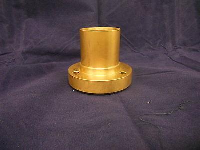 Bridgeport Mill Part J Head Milling Machine Elevating Nut 2060051 M1072 New