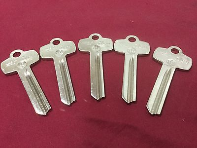 Ilco A1114l Key Blanks For Best Arrow Or Falcon Set Of 5 - Locksmith
