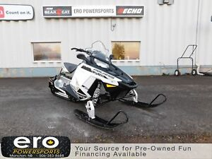 2013 Polaris Industries 600 Switchback® ES