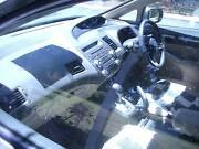 2007 Honda Civic Sedan Hybrid Penguin Central Coast Preview