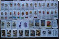 Coleccion De 800 Sobres De Azucar Todos Diferentes. La Mayoria De Serie. -  - ebay.es