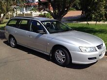 Holden Commodore 2005 146.000km Manly Manly Area Preview