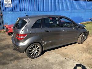 Mercedes Benz B200 2006 hatchback automatic now wrecking!! Northmead Parramatta Area Preview