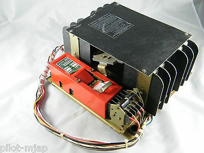 New Asco Automatic Transfer Switch Part 9402150x1x  150a 250 Vdc