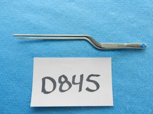 Medtronic Surgical Capstone Bayonet Forceps 907381