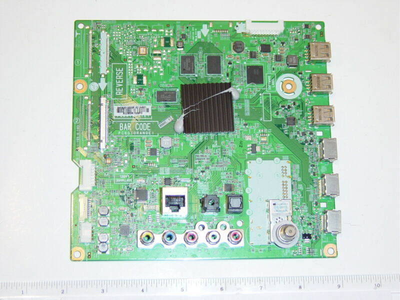 NEW LG 55LN5600-UI Main Board EBT62679801 EBT62679601 z483