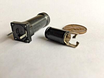 Schurter 0031.3751 Shock-safe Fuseholder 5 X 20 Mm Slotted Cap Vertical 5 Pcs