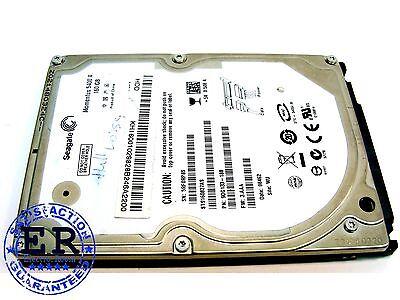 Works As Is  160Gb Hard Drive St9160827as 9Dg133 032 Fw 3 Adb Site Wu Date 09413