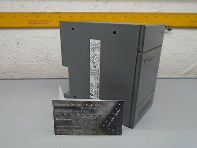 Allen Bradley Slc 500 Power Supply 1746-p2 Series C 1746p2  W38
