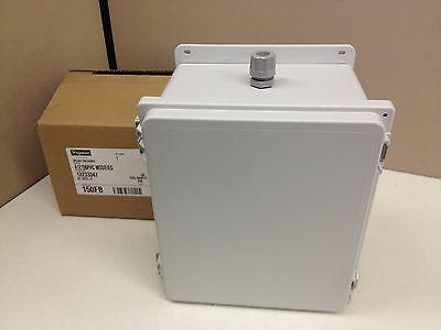 NEW Hoffman A8066SC JIC Box T Enclosure