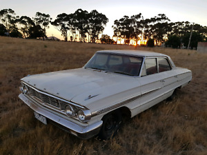 Ford Galaxie For Sale in Australia – Gumtree Cars