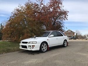 1999 WRX Everything you need!!!!