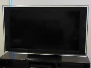 SONY BRAVIA 52'' LCD TV Ivanhoe East Banyule Area Preview