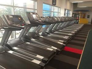 Commercial Cardio Equipment 5 x Treadmills and 2 x Ellipticals TV Macedon Macedon Ranges Preview