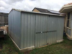 Garden shed Caloundra West Caloundra Area Preview