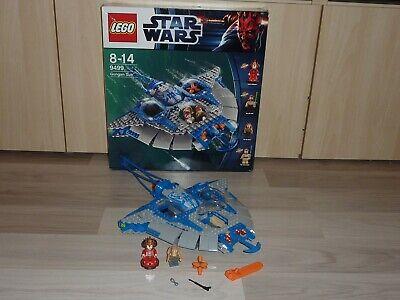 1 x Lego Star Wars 9499 Gungan Sub - Star Wars Queen