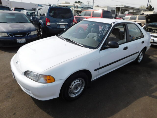 Image 1 of Honda: Civic 4dr Sedan…