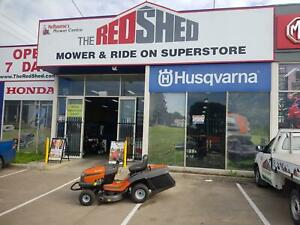 husqvarna ride mower | Lawn Mowers | Gumtree Australia Free Local