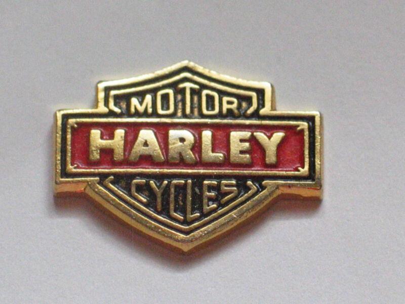Harley  Motorcycle Pin