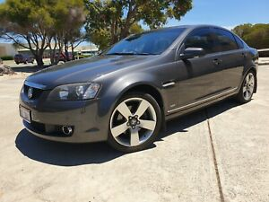 2008 Holden Calais V 6.0L V8 low km Wangara Wanneroo Area Preview