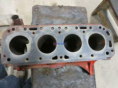 Engine Block Used - Ford New Holland 134 - 310905
