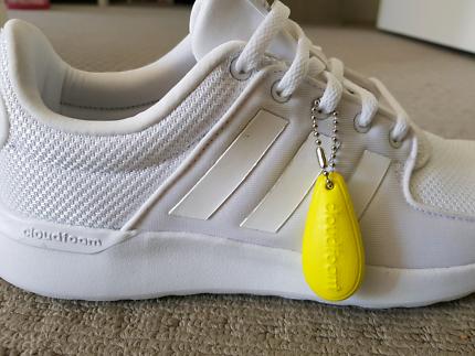 Zapatilla Adidas cloudfoam ventaja Trainers hombre  zapatos de hombre