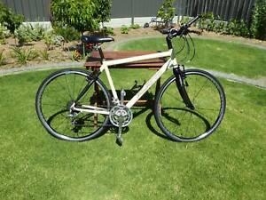 Avanti Blade Pro Part Carbon Flat Bar Road Bike