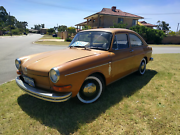 1970 Volkswagen fastback  Cannington Canning Area Preview