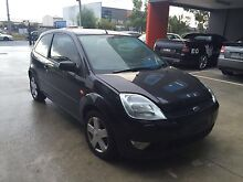 WRECKING 2004 FORD FIESTA WP MANY PARTS AVAILABLE CHEAP!! Somerton Hume Area Preview