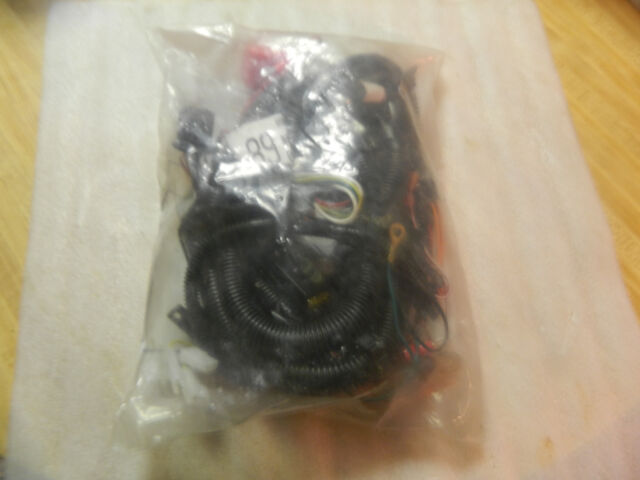 $_58 oem mtd wiring harness for riding mower garden tractor 629 1068 ebay mtd wiring harness at suagrazia.org