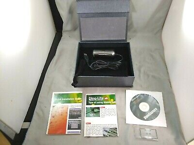 Dino X Lite Dinoxlite Digital Microscope - Am413mt5 Used