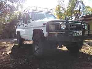 "Turbo Diesel, Low kms, lifted, 33"" muddies Parafield Gardens Salisbury Area Preview"