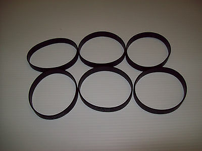 Hoover Tempo & Sprint Upright Vacuum Cleaner Replacement Belts 38528-033