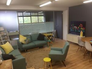Professional consulting rooms or office space available Dee Why Manly Area Preview