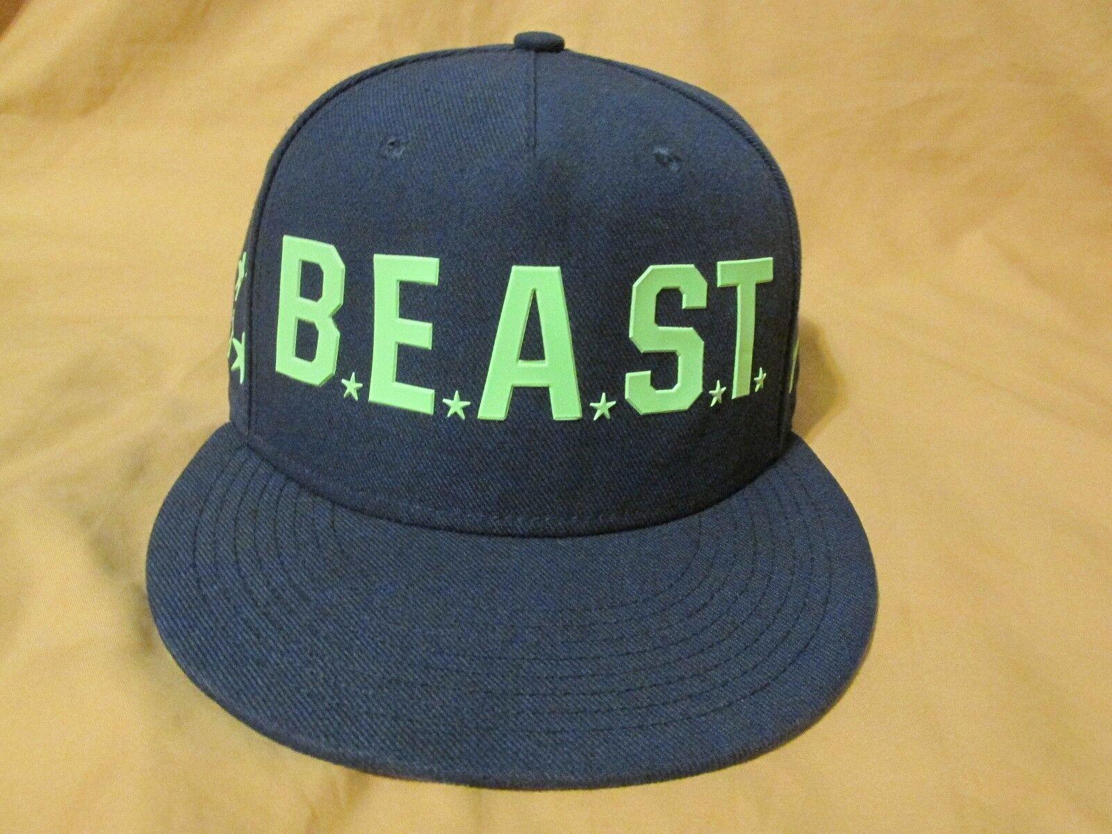 Men's Nike True Snapback Baseball Cap Hat Seattle