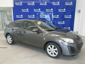 MAZDA3 4dr Sdn Manual GS