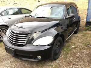 2010 Chrysler PT Cruiser Classic CALL 519 485 6050 CERTIFIED