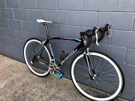 Specialized S-Works Tarmac Carbon Road Bike