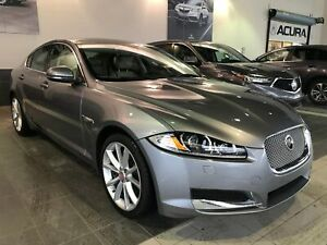 2015 Jaguar XF All Wheel Drive | Bluetooth | Navigation