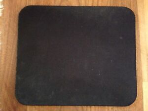 High quality mouse pad