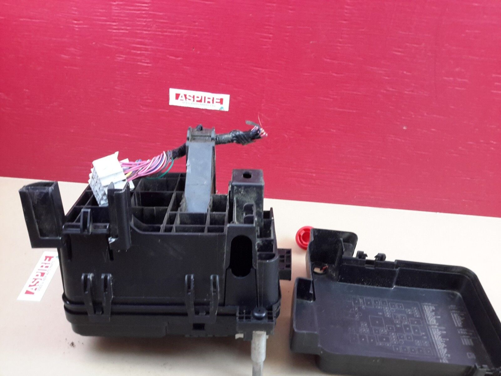 Used Chevrolet Equinox Switches And Controls For Sale Fuse Box Location 2016 2017 Engine 23404555 Oem
