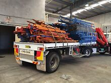 Heavy Duty Pallet Racking Padstow Bankstown Area Preview