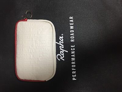 rapha paul smith essential case white