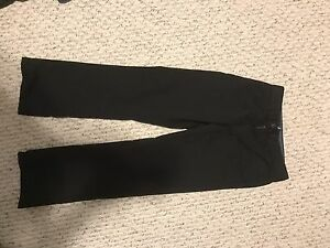 Boys 10 slim Volcom dress pants