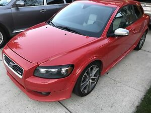 2009 C30 Volvo T5 if gone by noon