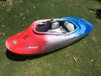 Playboat- Wave Sport Project X64
