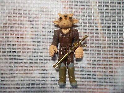Ree Yees / Star Wars vintage Kenner ROTJ loose Action Figure Figurine 83*