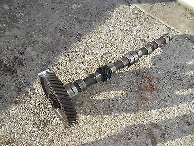 Interntional 300 Utility Ih Tractor Engine Motor Cam Shaft Camshaft Gear